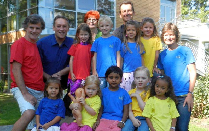 montessorikindergarten