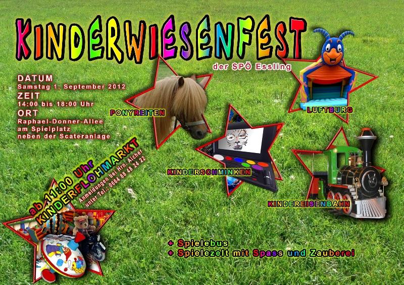 kinderwiesenfest