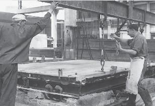 plattenbauten-fabrikation